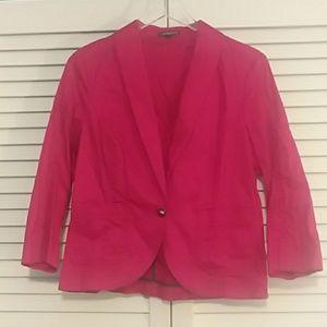 Express Pink Jacket, Blazar